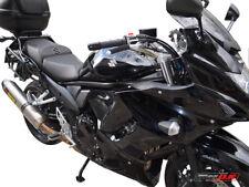 Suzuki Bandit GSX 650 / 1200 / 1250 05-09 MotoK Seat Cover Anti-Slip waterproof