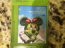 Disney's Epcot Theme Park-Muppets Watermelon Planting Seeds
