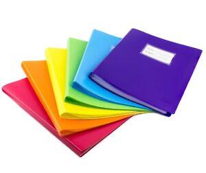 A4 DISPLAY BOOK 20/30/40/60/100 POCKETS PRESENTATION FOLDER FILE PORTFOLIO BOOKS