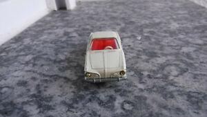 Siku V248 VW Karmann Ghia