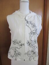 Women's Organic vest shirt in a size S from Gaiam size S