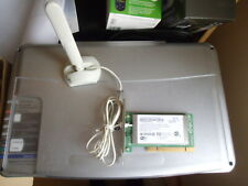 3Com 3CRDAG675B SL-3045 Wireless PCI Adapter WiFi 802.11a/b/g 54Mbps Low Profile