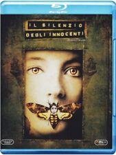 Blu Ray Il Silenzio degli Innocenti - (1991) *** Contenuti Speciali *** ...NUOVO