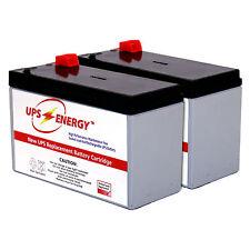 APC XS900 Replacement Battery Kit - UPS Energy - (APC RBC32 Compatible)