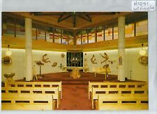 A1051cgt Australia WA Augusta Lumen Christi Catholic Church postcard