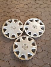 "formaci. Sólo trozo de venta 1x ORIG .14/"" Opel Kadett Corsa gm 90191207 /& 90270594//g"