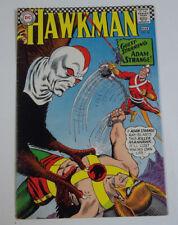 Hawkman #18 (1st Print) 7.0 FN/VF DC Comics 1967