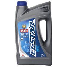 Suzuki ECSTAR R5000 Mineral Motorcycle Engine Oil 10W-40 1 Gallon