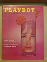 Playboy September, 1957 * Very Good Condition (MAYBE BETTER) * Free Shipping USA