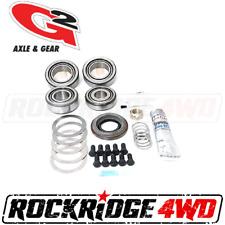 Dana 70 HD B Ring and Pinion Master Installation Kit G2 Axle & Gear 4x4