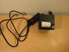 Epson credit card receipt printer used