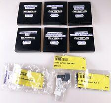 Olympus Zubehör- und Ersatzteile für OM-D und PEN Kameras