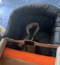 Inglesina Baby Toddler Fast Hook-On GREY Chair