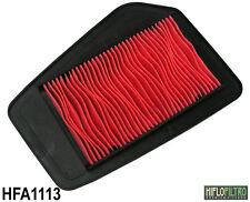 Honda CBR125R (2004 to 2015) Hiflofiltro Replacement Air Filter (HFA1113)