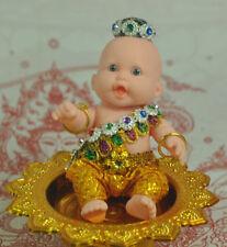 Kuman tong Guman thong Thep KMT Child Spirit Thai Amulet Talisman Voodoo doll