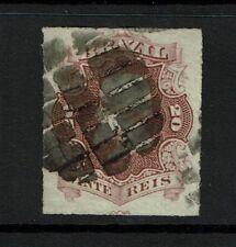 Brazil SC# 62, Used - S61