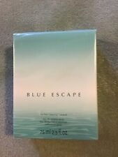 Avon Blue Escape for Him Eau De Toilette Spray 2.5 fl oz