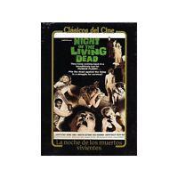 Night of the living dead (La noche de los muertos vivientes) (DVD Nuevo)