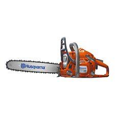 "Husqvarna Chainsaw 236 14"" Tree Surgery Cutter Prune Petrol Outdoor - New"