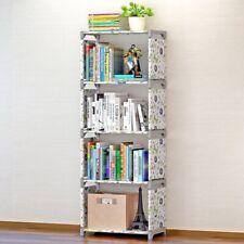 Bookshelf Storage Shelve For Book Children Book Rack Bookcase For Home Furniture