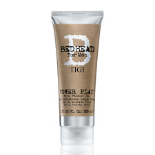 TIGI Bed Head  Power Play Firm Finish Gel 6.76 oz / 200 ml alcohol free