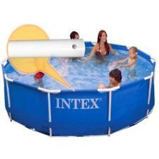 Horizontal Beam for 15 Foot Intex Metal Frame Pools, Replacement Pool Beam, New