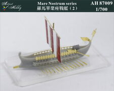 Artist Hobby 1/700 resin kit ships Rome warship(2) AH 87009