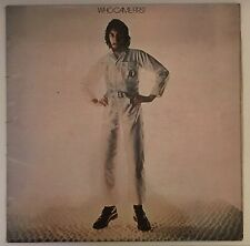 PETE TOWNSHEND Who Came First 1972 UK Track Record vinyl LP A