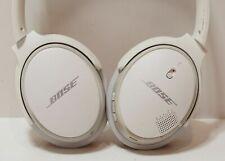 Bose SoundLink Around-ear II Wireless Headphones AE2 White
