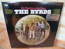 "Byrds""Mr. Tambourine Man""audiophile 180g SIMPLY VINYL LP-MINT-"