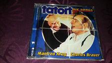 CD Tatort / Die Songs - Album