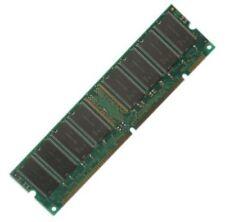 Memoria RAM Micron velocità bus PC133 per prodotti informatici da 1 moduli