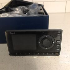 Sirius XM OnyX Satellite Radio Model XDNX1V1 + Vehicle Kit