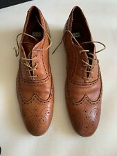 Paul Smith Miller Tan Uk8.5 Us 9.5 Eu42.5 Brogue
