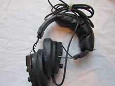 VINTAGE HEADPHONES PHILIPS N6306 working / no box