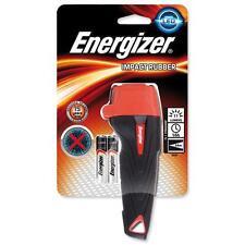 Energizer Impacto Linterna 2 Aaa 632630 Resistente Al Agua 16hr 11 Lumens