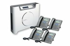 Syspine Response Point - 4-line, 4-phone (refurbished)