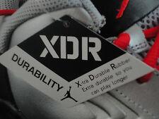 Nike Jordan Ace 23, XDR Size 10.5 Kilroy Color Metallic Silver Challenge Red Blk