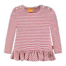 Steiff Shirt Sweatshirt Pullover Vivacious Gestreift Mädchen Neuware