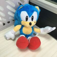 "The Hedgehog Collector's Sonic Animal plush STUFFED 6"" DOLL"