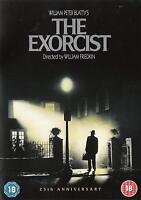 The Exorcist [DVD] [1973] [DVD][Region 2]