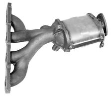 Exhaust Manifold with Integrated Catalytic Converter Front Walker 16469