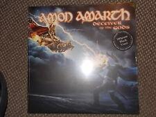 Amon Amarth - Decevier Of The Gods LP Black
