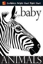 """VERY GOOD"" David Salariya, Animals (Eyebaby), Book"
