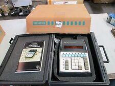 Siemens 5TI Texas Instruments Programmer #5TI-2001 (NIB)