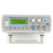 2MHz DDS Function Signal Generator Sine/Square Wave+ Sweep + Frequency Meter