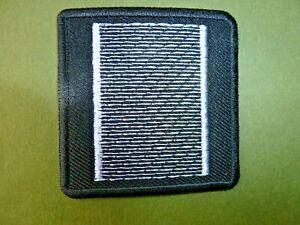 SAS tactical recognition flash
