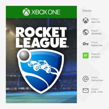 Rocket League (Xbox One) - Digital Code [GLOBAL]