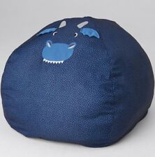 New novelty Dragon Beanbag bean bag cover 150 litre Large 50 x 50 X 80cm
