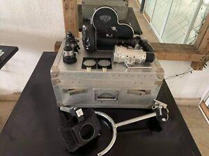 Arriflex 16S Camera PACKAGE